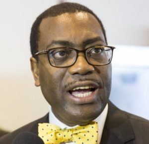 Dr Akinwumi Adesina, President of African Development Bak,  says TAAT will support AfDB's Feed Africa Strategy for the continent to eliminate the current massive importation of food; the continent currently spends US$35 billion annually on food importation and this is expected to increase to US$110 billion in 2030.