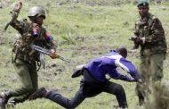Rights Organisation Condemns Kenya Police Killing