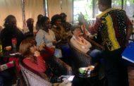 Nairobi Café Serves Books and Conversation