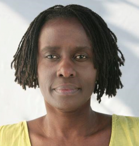 Juliane Okot Bitek, who was born in Kenya of Ugandan parents, lives in Canada where she is a doctoral Candidate at the University of British Columbia