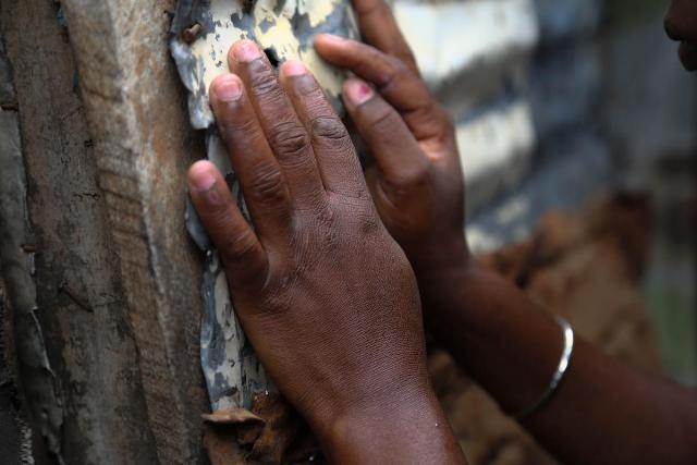 Kenya Fails to Protect Women from Election-Related Sexual Violence