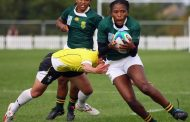 Rugby Africa Releases Competition Schedule for 2018