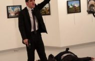 Violence and Bloodshed Dominate World Press Photo Exhibition