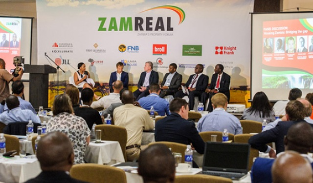 API Events' meetings provide a platform for distinguished developers, suppliers and owners in the African real estate industry, to showcase their best projects and services..