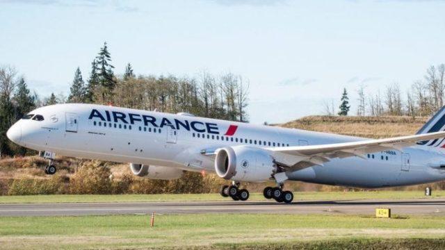 Airlines Jostle for Position in Kenya's Open Skies
