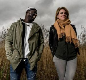 Seckou Keita and Catrin Finch are set to release their second album titled SOAR!