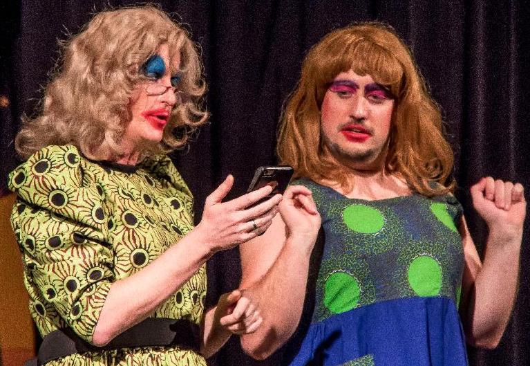 Cruelty, Forgiveness and Magic Blend in Annual Theatre Extravaganza