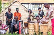 Kenyan Music Troupe Releases Album