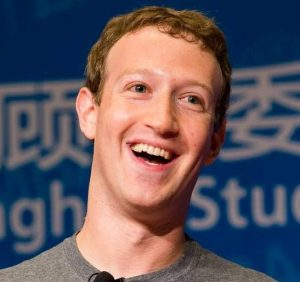 Mark Zuckerberg, Co-Founder and Chief Executive Officer of Facebook, says they 'built Facebook to help people stay connected and bring us closer together with the people that matter to us. That's why we've always put friends and family at the core of the experience. Research shows that strengthening our relationships improves our well-being and happiness'.