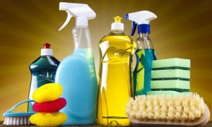 Common household cleaners could cause impotence