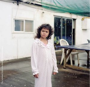 There are only 42 people on Pitcairn Island and just one child;without an influx of population its days are numbered.